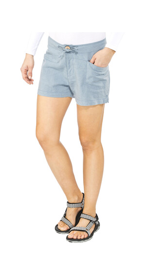 Millet LD Rock Hemp Short Women Steel